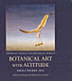 The American Society of Botanical Artists,…