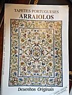 Tapetes Portugueses Arraiolos, No. 19