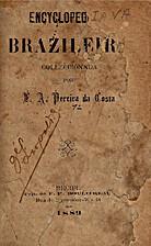 Encyclopediana Brazileira by F. A. Pereira…