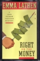 Right on the Money: A John Putnam Thatcher…