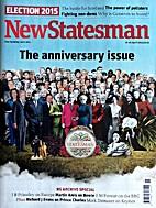 New Statesman, 16 April 2015