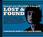Lost & Found: Songs We Shouldn't Forget /…