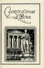 Cooke's History of Birr and of Neighboring…