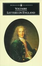 Letters on England by Voltaire