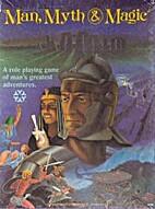 Man, Myth, & Magic [Box Set] by Herbie…