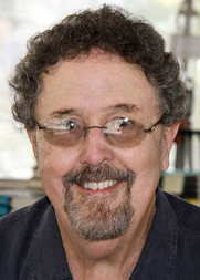 Author photo. Timothy Hallinan at the 2014 Texas Book Festival, Austin Texas, United States. By Larry D. Moore, CC BY-SA 4.0, <a href=&quot;https://commons.wikimedia.org/w/index.php?curid=36762132&quot; rel=&quot;nofollow&quot; target=&quot;_top&quot;>https://commons.wikimedia.org/w/index.php?curid=36762132</a>