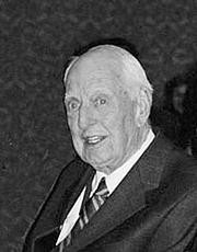 Author photo. Thomas D. Clark [credit: American Historical Association]
