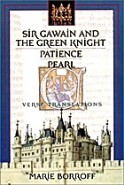 Sir Gawain and the Green Knight / Patience /…