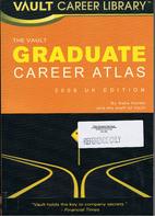 Vault Graduate Career Atlas (UK Edition):…