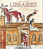 A Book to Begin On: Libraries by Susan…