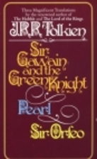 Sir Gawain and the Green Knight, Pearl, Sir…