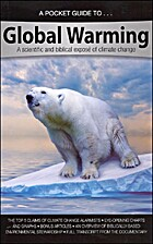 A Pocket Guide to...Global Warming by N/A