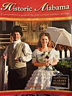 Historic Alabama by Jones