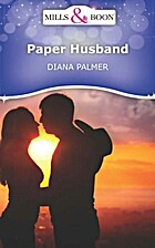 Paper Husband by Diana Palmer