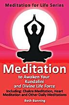 Meditation to Awaken Your Kundalini and…
