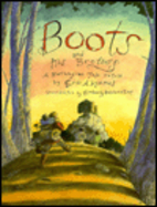 Boots and His Brothers: A Norwegian Tale by…