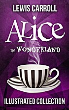 Alice in Wonderland Collection: All Four…