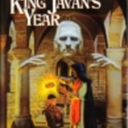 king javans year the heirs of saint camber book 2