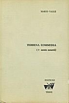 Terrena commedia by Mario Valle