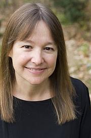 Author photo. Connie Miller