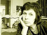 Author photo. Luisa Francia