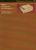 Regras Portuguesas de catalogação - I :…