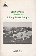 John White's collection of the songs of…