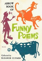 Arrow Book of Funny Poems by Eleanor Clymer