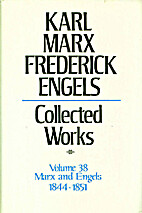 Collected Works (Marx & Engels;1870-1873,…