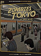 Zombies in Tokyo (Atama-ii Series Book 2) by…