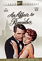 An Affair to Remember [1957 film] by Leo…