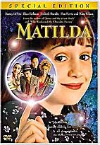 Matilda [film] by Danny DeVito