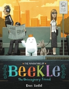 The Adventures of Beekle: The Unimaginary…
