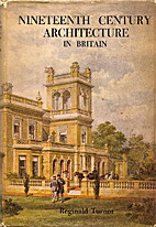 Nineteenth Century Architecture in Britain…