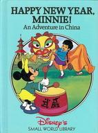 Happy New Year, Minnie!: An Adventure in…