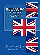 British Mystery Megapack Volume 4: The…