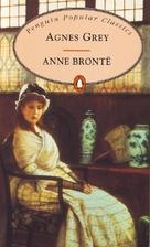 Agnes Grey by Anne Brontë