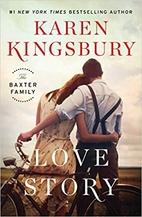 Love Story: A Novel (The Baxter Family) by…