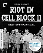 Riot in Cell Block 11 [1954 film] by Don…
