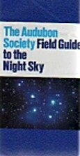 Field Guide to the Night Sky (National…