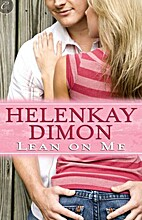 Lean on Me by HelenKay Dimon