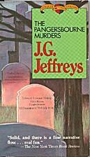 The Pangersbourne Murders by Ben Healey