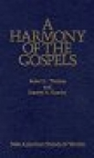 A Harmony of the Gospels New American…