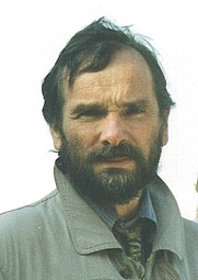Author photo. Alain Supiot (1949- )