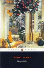 Daisy Miller: A Comedy by Henry James