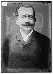 Author photo. George Grantham Bain Collection (Library of Congress  LC-DIG-ggbain-21097).