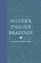 Modern English Readings by Roger Sherman…