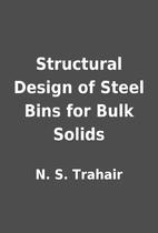Structural Design of Steel Bins for Bulk…