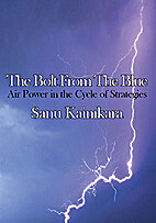 The bolt from the blue: air power in the…