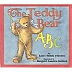 The Teddy Bear ABC by Laura Rinkle Johnson